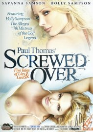 Screwed Over Porn Movie