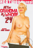 Hey, My Grandma Is A Whore #24 Porn Movie