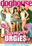 Swingers Orgies 4 Porn Movie