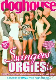 Swingers Orgies 4 Porn Video