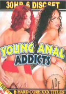 Young Anal Addicts Porn Movie