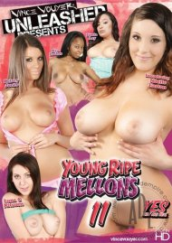 Young Ripe Mellons #11 Porn Movie