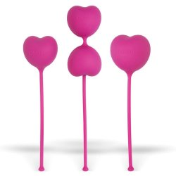 Lovelife Flex Kegels - Set of 3 Sex Toy