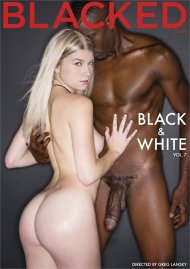 Black & White Vol. 7 HD porn video from Blacked.