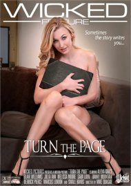 Turn The Page Porn Movie