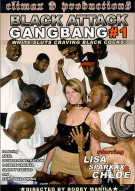 Black Attack GangBang #1 Porn Movie