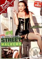 Street Walkers #4 Porn Movie
