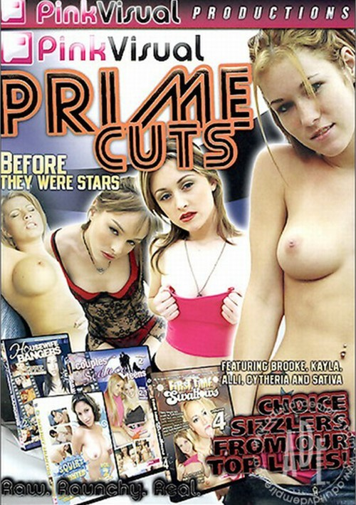 Prime Cuts: Before They Were Stars 2006 Cytherea Dirty Harry