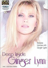 Deep Inside Ginger Lynn (VCA) Porn Movie