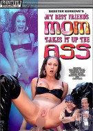 My Best Friends Mom Takes It Up The Ass Porn Movie