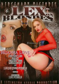 Lex on Blondes 4 Porn Movie