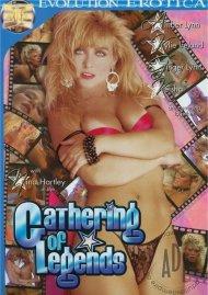 Gathering of Legends Porn Video