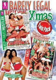 Barely Legal Xmas Twin Pack Porn Movie