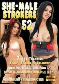 She-Male Strokers 52 Porn Movie