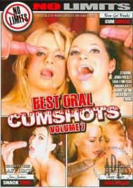 Best Oral Cum Shots Vol. 7 Porn Movie