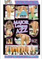 Major League Azz Porn Movie