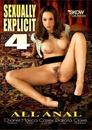 Sexually Explicit 4 Porn Movie