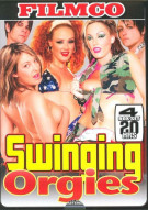 Swinging Orgies 4-Pack Porn Movie