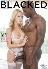 Watch My First Interracial Vol. 4 HD Porn Movie from Blacked.