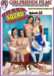 Cheer Squadovers Episode 14 Porn Movie