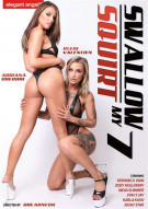 Swallow My Squirt #7 Porn Movie