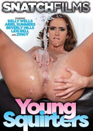 Young Squirters Porn Movie