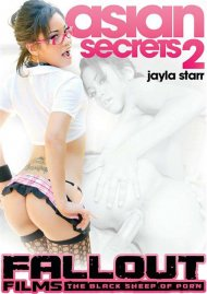 Asian Secrets 2 Porn Movie