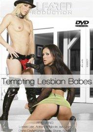Tempting Lesbian Babes Porn Video
