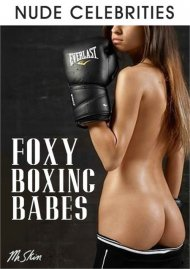 Foxy Boxing Babes Porn Video