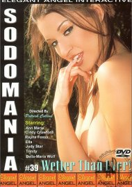 Sodomania 39: Wetter than Ever! Porn Movie
