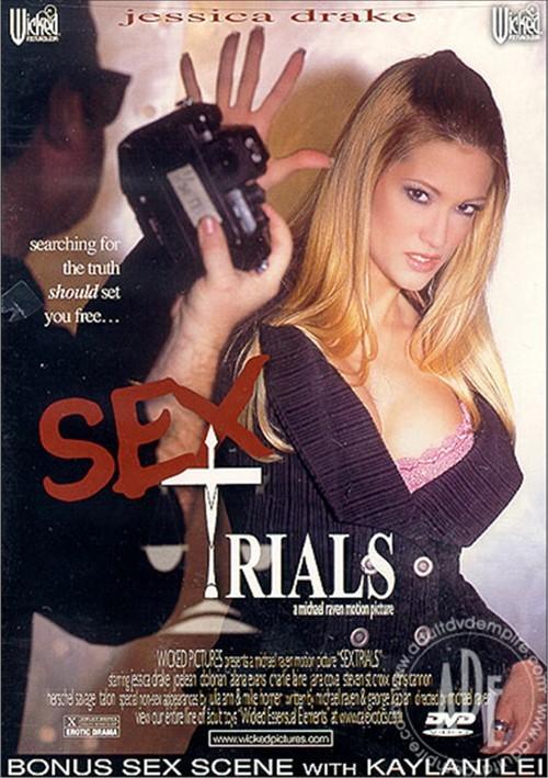 Sex Trials 53