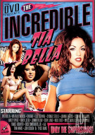 Incredible Tia Bella, The Porn Video