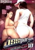 Assparade 10 Porn Movie