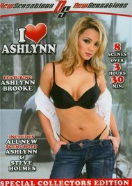 I Love Ashlynn Porn Video