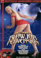 Jazz Duros Blow Job Perversion Porn Movie