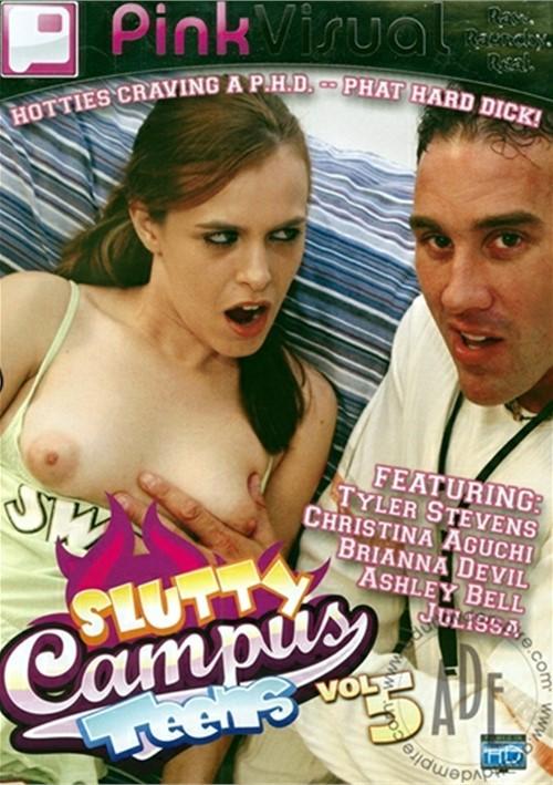 Slutty Campus Teen 40