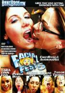 Facial Fest 5 Porn Movie