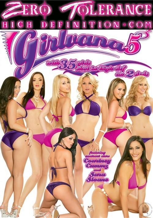 Girlvana 5