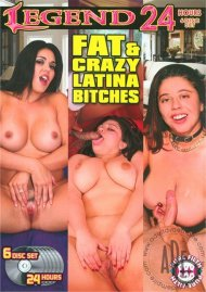 Fat & Crazy Latina Bitches Porn Movie