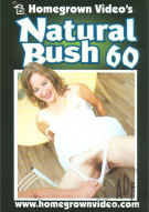 Natural Bush 60 Porn Movie