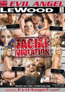 Facial Violation Porn Movie