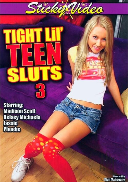 Tight Lil Teen Sluts 3