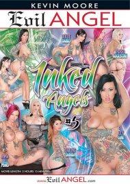 Inked Angels #5 Porn Movie