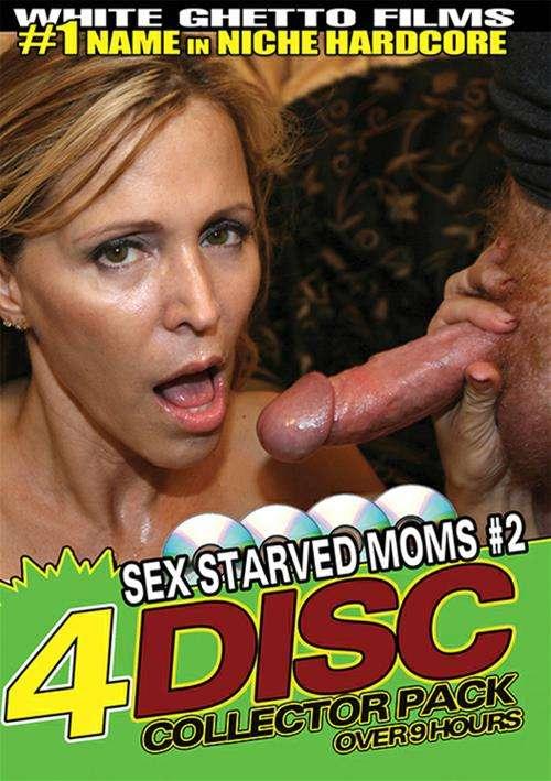 Sex Starved Moms 49