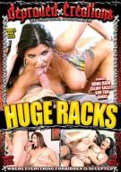 Huge Racks Porn Video