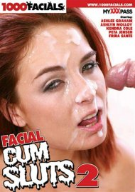 Facial Cum Sluts 2 HD porn video from My XXX Pass.