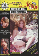 Swedish Erotica Vol. 14 - Outdoor Anal/Other Fantasies Porn Video
