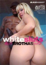 White Sluts Drive Brothas Nutz Porn Movie