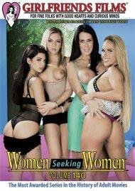 Women Seeking Women Vol. 140 Porn Movie