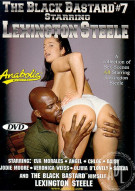 Black Bastard #7, The Porn Video